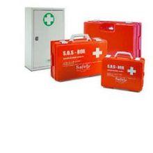 CASSETTA PRONTO SOCCORSO VUOTA IN METALLO CM46 X CM30 X CM14 Altri prodotti medicali