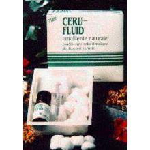 CERU FLUID GOCCE 8ML Pulizia delle orecchie
