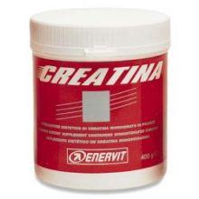 ENERVIT CREATINA SPORT BARATTOLO DA 400G Creatina e carnitina