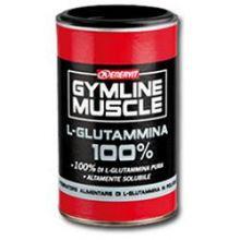 ENERVIT GYMLINE MUSCLE L-GLUTAMMINA 200G Proteine e aminoacidi
