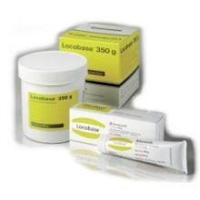 LOCOBASE LIPOCREMA 50G NF Creme idratanti