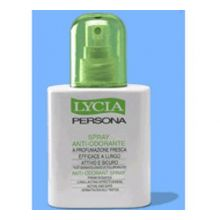 LYCIA SPR ANTIOD TOTAL FRESH Deodoranti