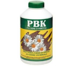 PBK POLV PIRETRO INSETT 250G Deodoranti per ambienti, disinfettanti e detergenti