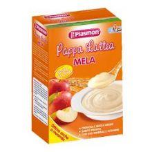 PLASMON PAPPA LATTEA MELA 250G Farine lattee