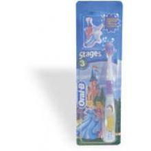 SPAZZ ORALB STAGE 3 Igiene orale bambini