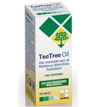TEA TREE OIL MELALEUCA 10ML Olio essenziale tea tree