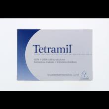 Tetramil 10 Flaconi monodose 0,5ml Decongestionanti