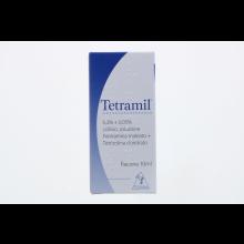 Tetramil Collirio Flacone 10ml 0,3+0,05% Decongestionanti