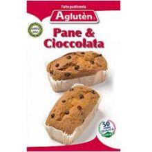 AGLUTEN PANE E CIOCCOLATA 180G Dolci senza glutine