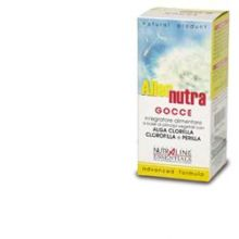ALLER NUTRA 50ML GOCCE Difese immunitarie