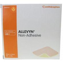 ALLEVYN NON ADHESIVE 10CM X 10CM 3 PEZZI Medicazioni avanzate