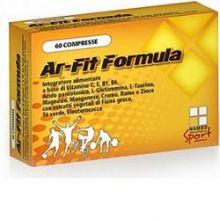 AR Fit Formula 60 Compresse Multivitaminici