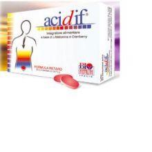 Acidif 30 Compresse Per le vie urinarie