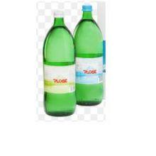 Acqua Minerale Naturale Plose 1 litro Altri prodotti alimentari