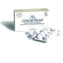 Ard Colostrum 16 Compresse Digestione e Depurazione