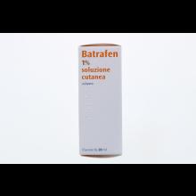 BATRAFEN* SOLUZIONE CUTANEA 20ML 1% Lozioni e polveri per la pelle