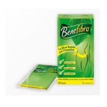BENEFIBRA/NOVAFIBRA LIQUIDO 12 BUSTE DA 60ML Regolarità intestinale e problemi di stomaco
