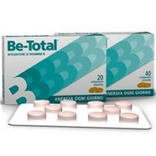 BETOTAL 20 COMPRESSE Vitamina B