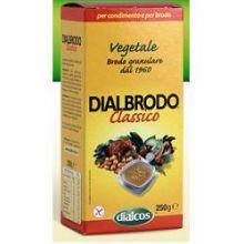 DIALBRODO CLASSICO 250G Altri alimenti senza glutine