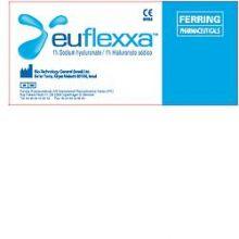 EUFLEXXA SIR INTRA-ART 2ML 3PZ Infiltrazioni per ginocchio e articolazioni