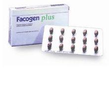 Facogen Plus 30 Compresse Per la vista
