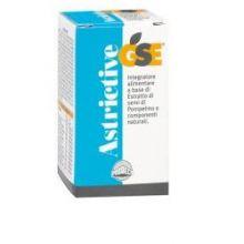 GSE ASTRICTIVE 60 COMPRESSE Fermenti lattici e digestione