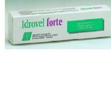 IDROVEL FORTE CREMA EMOLLIENTE CON UREA 25% 50G Prodotti per la pelle