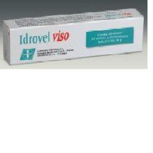 IDROVEL VISO CREMA 30G Antirughe