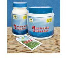MAGNESIO SUPREMO 150G Magnesio e zinco