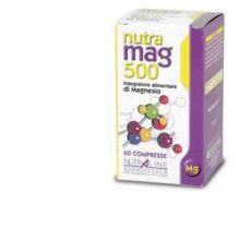 MAG 500 60 COMPRESSE Vitamine