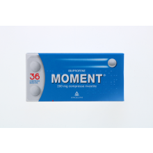 Moment 36 Compresse Rivestite 200 mg Ibuprofene