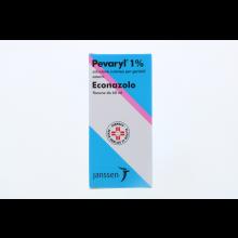 Pevaryl Soluzione cutanea ginecologica 60ML 1% Schiume, lavande e detergenti vaginali