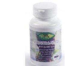 RESVERA VITIS 60CPS MYCLI Anti age