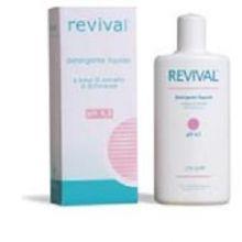 REVIVAL DETERGENTE PH 4,5 250ML Prodotti per la pelle