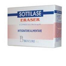 SOTTILASE ERASER 30CPR Controllo del peso