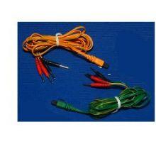 TESMED 2 CAVI QUADRIPOLARI TE780 Elettrostimolatori