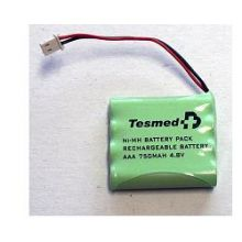TESMED BATTERIA RICARICABILE PER MAX5/830 Elettrostimolatori