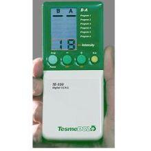 TESMED ELETTROSTIMOLATORE TE/550 PER TERAPIA DOLORI 1 PEZZO Elettrostimolatori