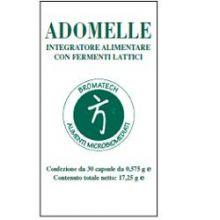 ADOMELLE 30 CAPSULE Digestivi e Depurativi