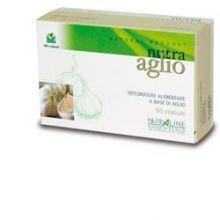 AGLIO 60 CAPSULE Colesterolo e circolazione