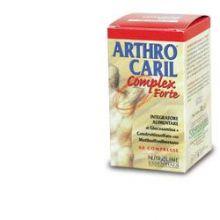 ARTHROCARIL COMPLEX FORTE 60 COMPRESSE Ossa e articolazioni