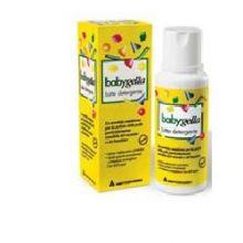BABYGELLA LATTE 250ML Protezione pelle del bambino