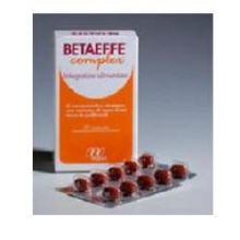 BETAEFFE COMPLEX 30 CAPSULE Anti age