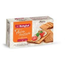 BIAGLUT FETTE TOSTATE CLASSICHE 240G Altri alimenti senza glutine