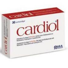 Cardiol 30 Perle da 1,4g Colesterolo e circolazione