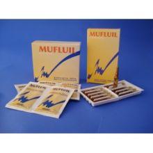 MUFLUIL AEROSOL 10 FIALE 2 ML Soluzioni per aerosol