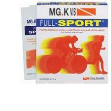 Mgk Vis Full Sport 10 Bustine Sportivi