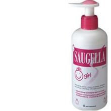 SAUGELLA GIRL PH NEUTRO 200ML Detergenti intimi