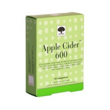 APPLE CIDER 60 COMPRESSE Drenanti naturali