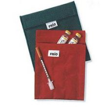 Astuccio Da Viaggio Per Insulina 16x17cm Altri prodotti per diabetici